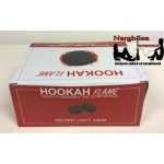 Carbuni narghilea Hookah Flame 33 mm