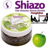 Arome narghilea SHIAZO  Green Apple