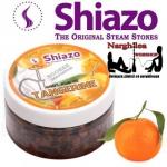Arome narghilea SHIAZO Mandarine
