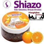 Arome narghilea SHIAZO Orange