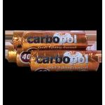 Carbuni narghilea Carbopol 40 mm