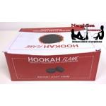 Carbuni narghilea Hookah Flame 40 mm