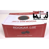 Carbuni narghilea Hookah Flame 40 mm