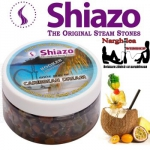 Arome narghilea SHIAZO Caribbean Dream