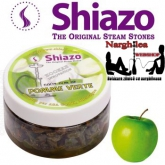 Arome narghilea SHIAZO  Green Apple