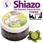 Arome narghilea SHIAZO Lemon Mint