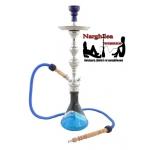 Narghilea Aladin Fata Morgana 75 cm